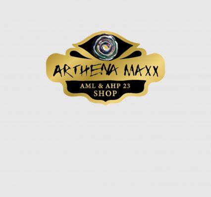 AML Shop Header Logo